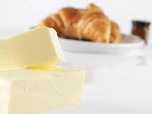 Butter Middledale Foods